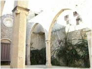 Residenza Alla Giudecca Church